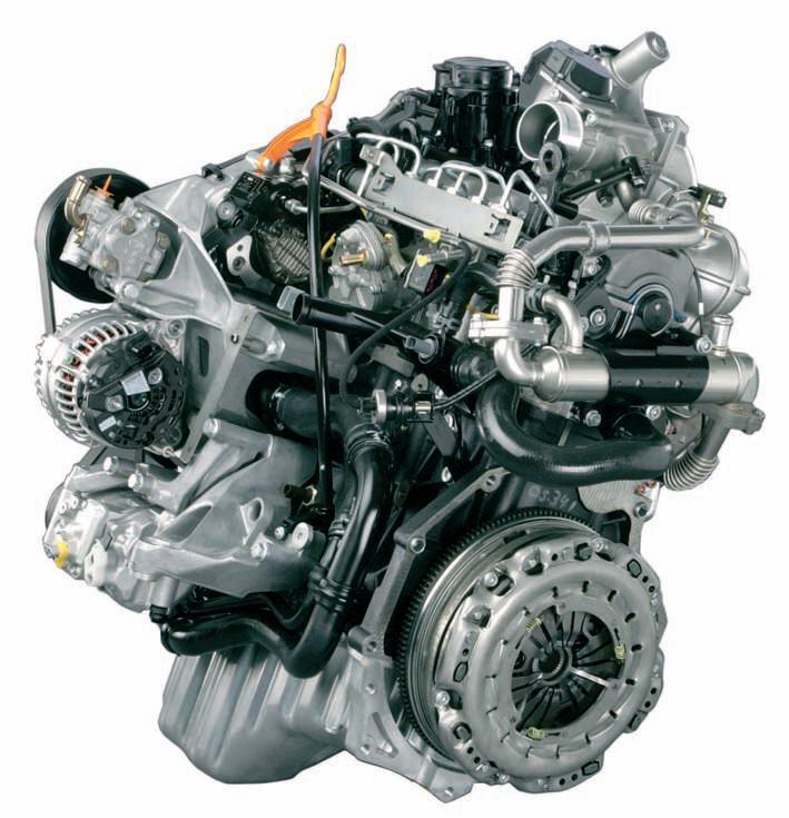 Топливная система Volkswagen